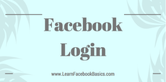 Facebook Login Facebook Sign in Account
