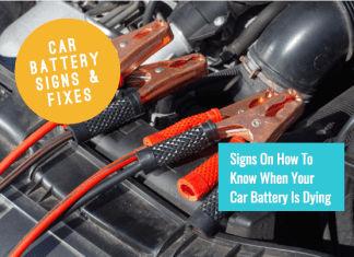 Directions to Know When Your Car Battery Needs Replacement And How To Choose The Best Battery