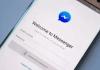 2020 New Messenger – Facebook Chat App – Facebook Messenger