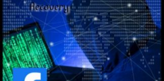 Facebook Account Hacked recover