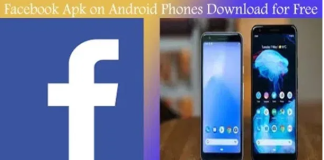 Facebook Apk on Android Phones Download For Free