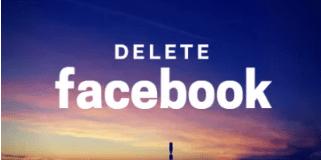 Deactivate and Delete Your Facebook Account 2020