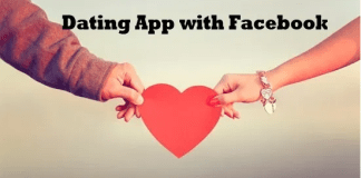 Dating App with Facebook – Dating App for Facebook – How to Activate Facebook Dating
