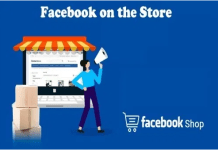 Facebook on the Store