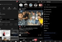 How To Enable Night Mode On The Instagram – Latest Instagram Dark Mode App