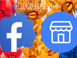How to Find the Facebook Marketplace App 2021