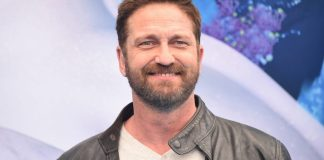 Gerard Butler Biography and Net Worth