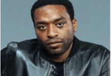 Net worth and award of Chiwetel Ejiofor