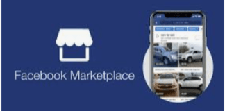 Buy and Sell on Facebook Marketplace