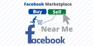 Fbook Marketplace Near me