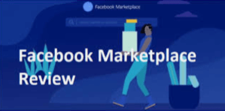 Fbook Marketplace Review