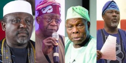 Net worth and richest politicians in nigeria