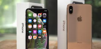 iPhone XS Max Specs and Price