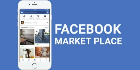Add Marketplace To Fbook
