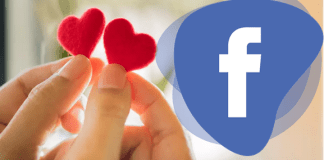 Facebook-Dating-Site