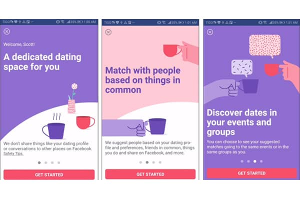 How To Use Facebook Dating Feature To Connect with Friends