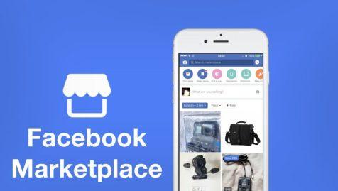 Reasons for Choosing Fbook Marketplace