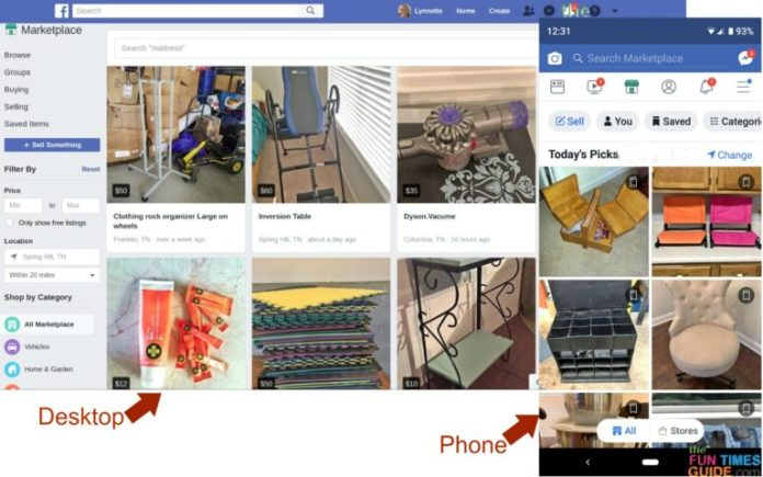 Reasons for Choosing Facebook Marketplace - Everything You Need