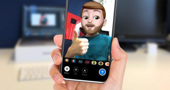 iPhone-or-iPad-to-create-an-avatar