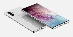 Price Features and Specifications of Samsung Galaxy Note 10