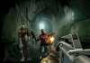 Zombie-Shooting-Game