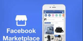 FB Marketplace Buy and Sell on Facebook Marketplace