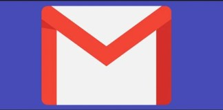 Back Up Gmail