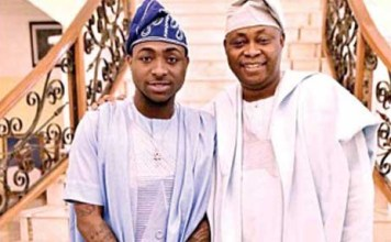 Davido's Father and his net worth