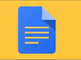 Google Doc and how it's used