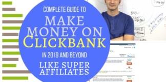 Make Money on ClickBank