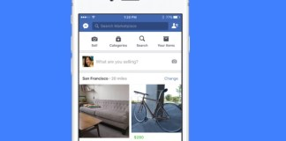What to Sell and How to Sell on Facebook Marketplace