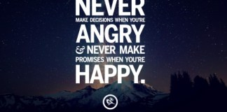 Anger Quotes with Life Lessons