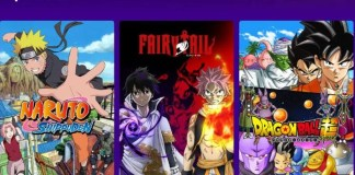 Best Site to Watch Free Online Anime Movies