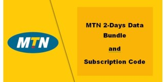 How to Subscribe and Check my MTN Data bundle