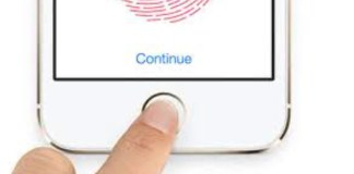 How to Use Touch ID to Lock Compatible Apps on iPhone 5S to iPhone 8