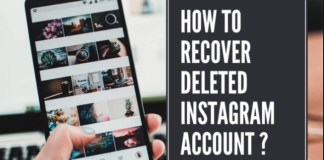 Ways to Retrieve a Lost Instagram Account