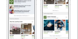 Ways you can use Marketplace on Android and iPad device