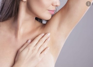5 Natural Remedies for Lightening Underarms