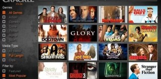 List of Websites to Download Movies