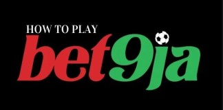 Tips on how to Play and Win in Bet9ja