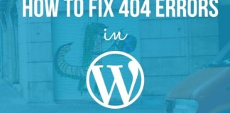 How to Use 301 Redirects to Fix 404 Errors in WordPress