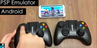 List of PSP Emulators for Android Device