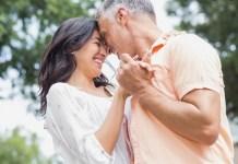 5 Reasons to Choose an Older Life Partner