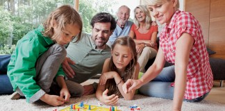 8 Benefits of Spending Time With Family