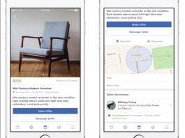 How does Facebook Marketplace Work?