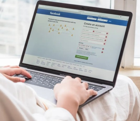 How to delete a Facebook business page using your Computer