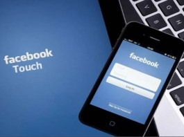 What is Facebook Touch?