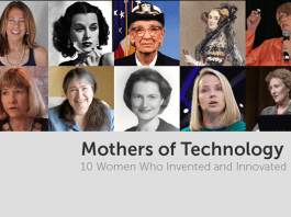 Women Invented the Top 10 Most Influential Technologies
