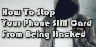 Your SIM Card Can Be Hacked in Three Ways (And How to Protect It)