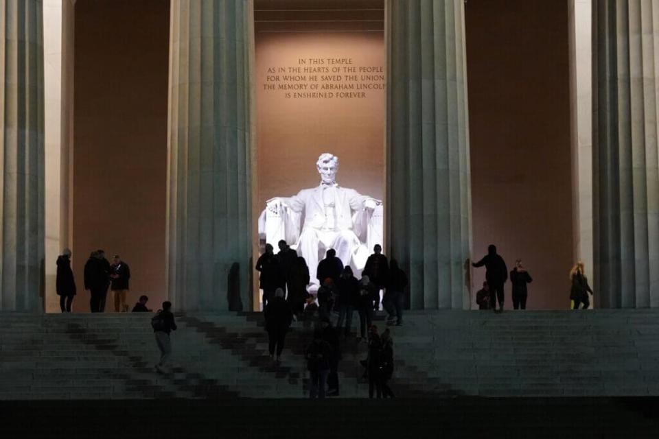 lincoln memorial, lincoln memorial university, lincoln memorial defaced, the lincoln memorial, abraham lincoln memorial, lincoln memorial funeral home, lincoln memorial statue, lincoln memorial reflecting pool, trump lincoln memorial, lincoln memorial cemetery, lincoln memorial damaged, lincoln memorial vet school, when was the lincoln memorial built, lincoln boyhood national memorial, we are one: the obama inaugural celebration at the lincoln memorial, lincoln memorial park, lincoln memorial facts, lincoln memorial washington dc, troops protecting lincoln memorial, was lincoln memorial defaced, lincoln memorial university vet school, abraham lincoln memorial hospital, lincoln memorial university pa program, where is the lincoln memorial, lincoln memorial protest, lincoln memorial gardens, lincoln memorial penny, is the lincoln memorial damaged, was the lincoln memorial damaged, marian anderson lincoln memorial, lincoln memorial basketball, trump at lincoln memorial, has the lincoln memorial been defaced, lincoln memorial vandalized 2020, lincoln memorial parking, lincoln memorial penny values, parking near lincoln memorial, abe lincoln memorial, washington d c lincoln memorial, lincoln memorial d c, lincoln memorial destroyed, washington d.c lincoln memorial, did the lincoln memorial get vandalized, lincoln on memorial, did the lincoln memorial get defaced, abraham lincoln memorial defaced, lincoln villas on memorial, has the lincoln memorial been vandalized, is the lincoln memorial open, was lincoln memorial damaged